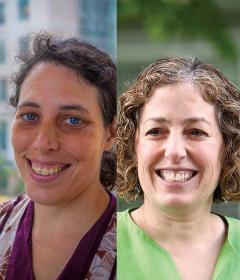 Jennifer Mankoff and Eve Riskin lead ECE's co-sponsored UW EXP study Thumbnail