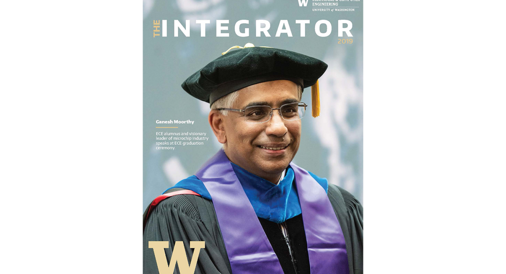 The Integrator 2019 now available online! Banner