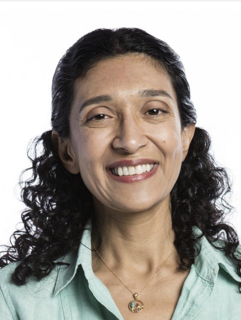 Azita Emami Headshot