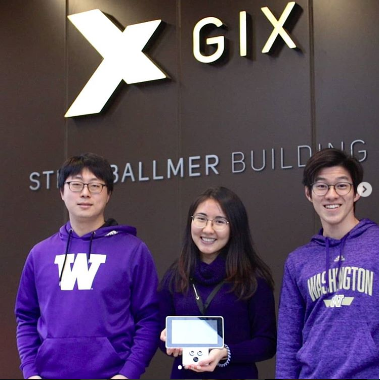 GIX Snapsort! team