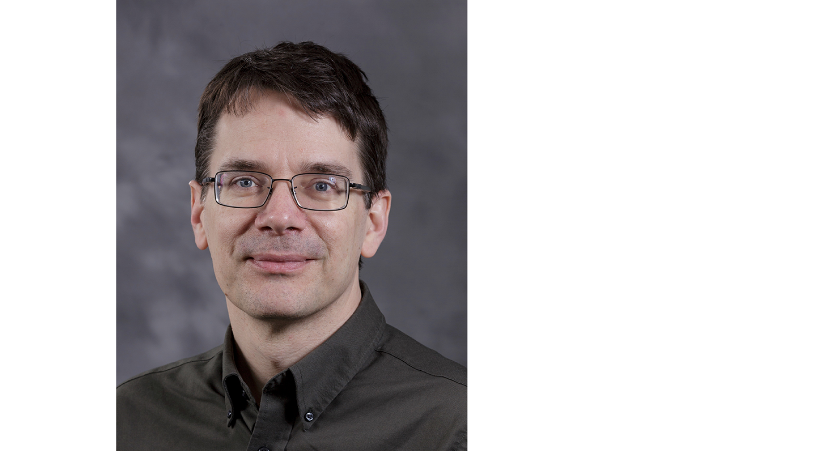 Eric Klavins appointed as new UW ECE Department Chair Banner
