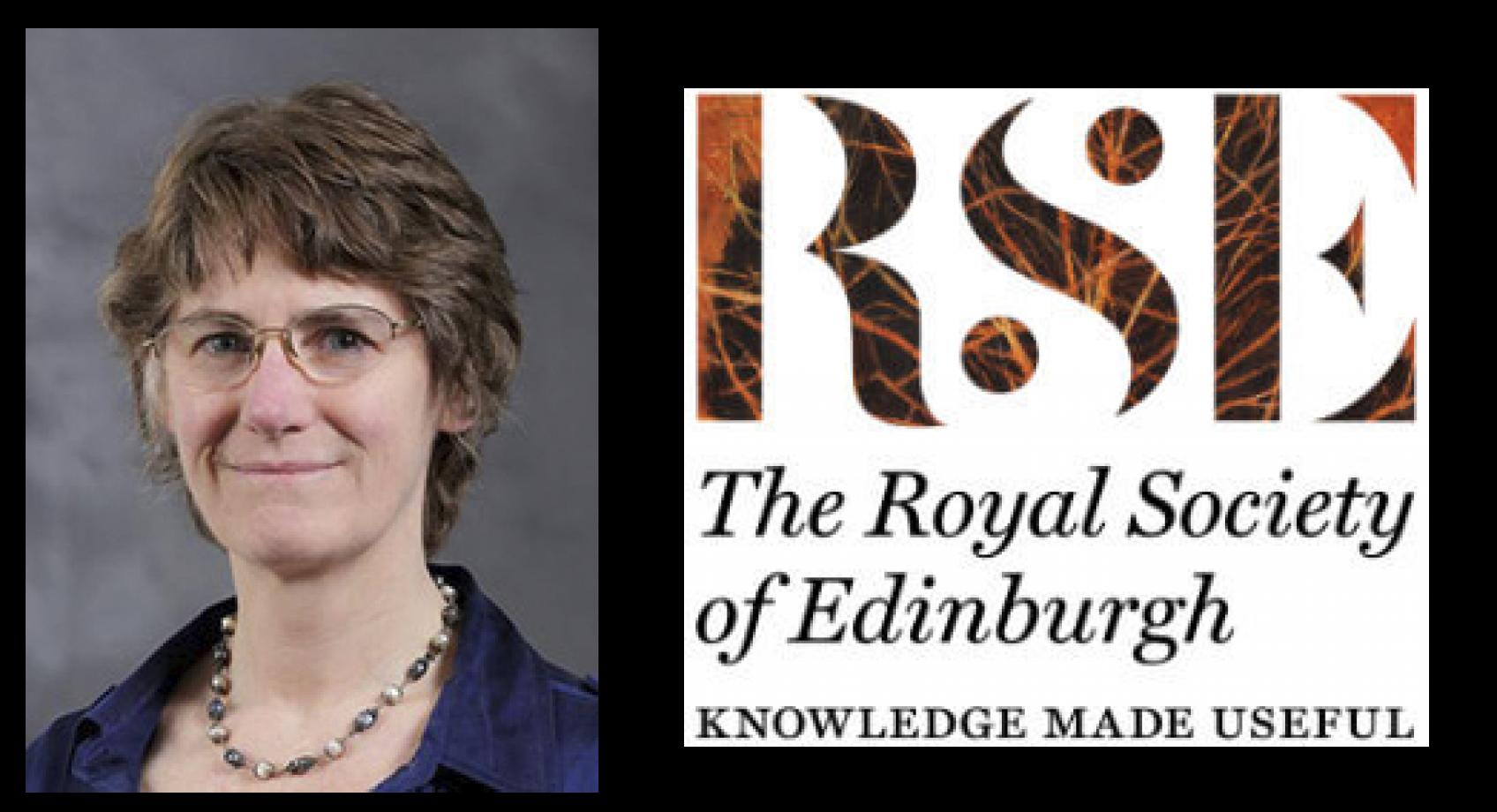 Mari Ostendorf named RSE Fellow Banner