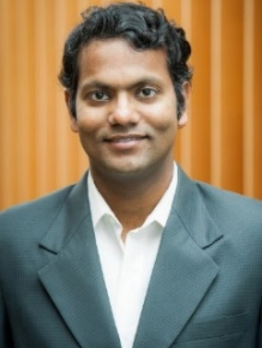 Sudip Shekhar Headshot