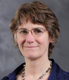 Mari Ostendorf named RSE Fellow Thumbnail