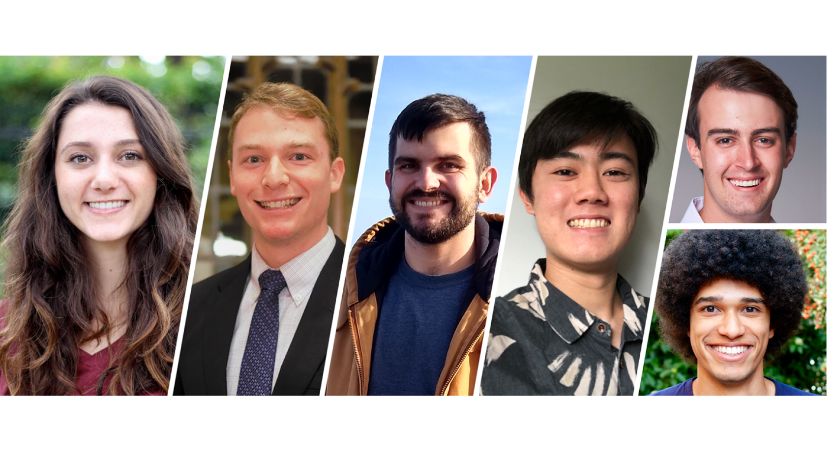 UW ECE students receive National Science Foundation Graduate Research Fellowships and Honorable Mentions Banner