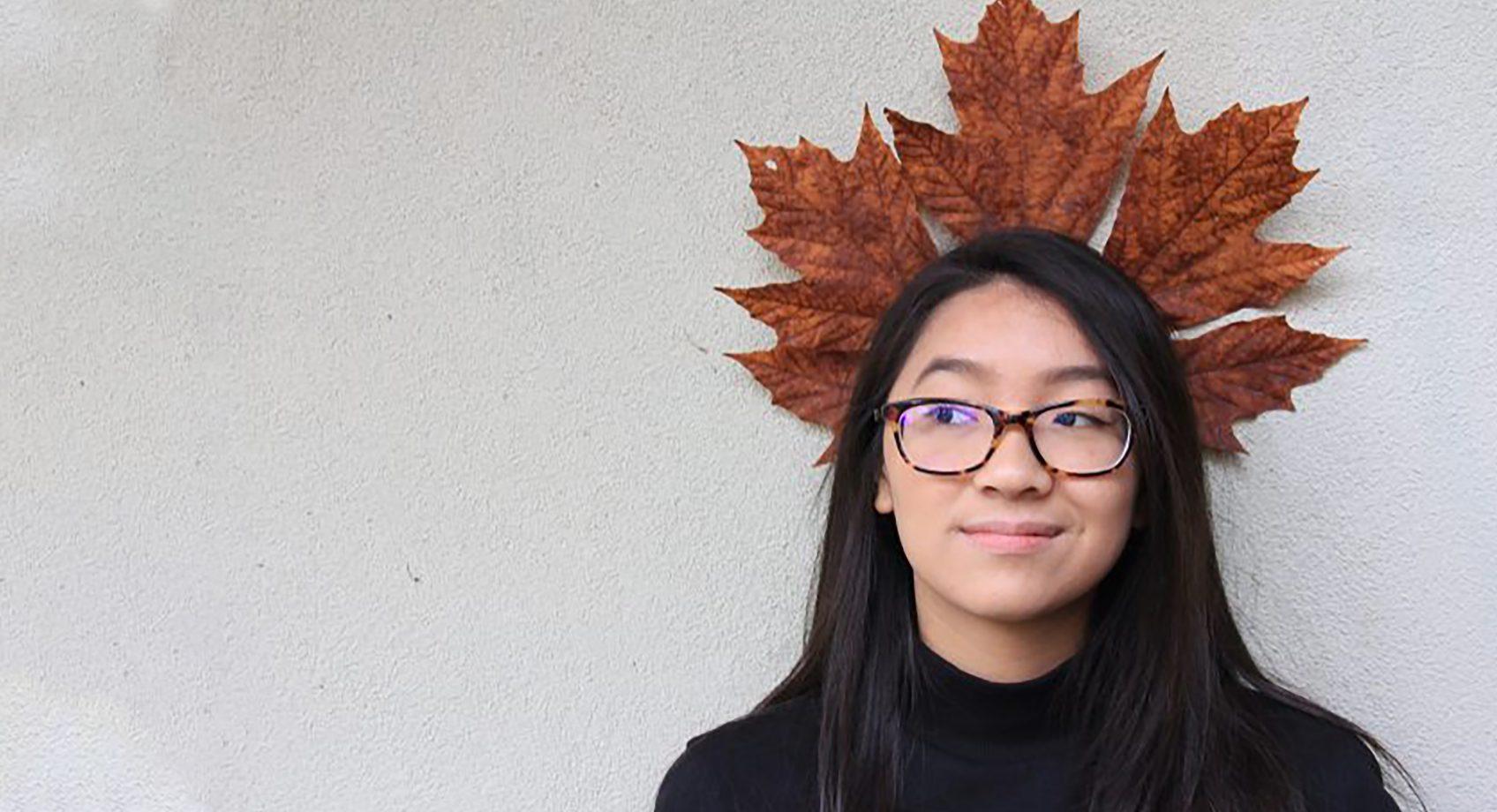 UW ECE student Megan Bui awarded Thomas Sedlock Icon Scholarship Banner
