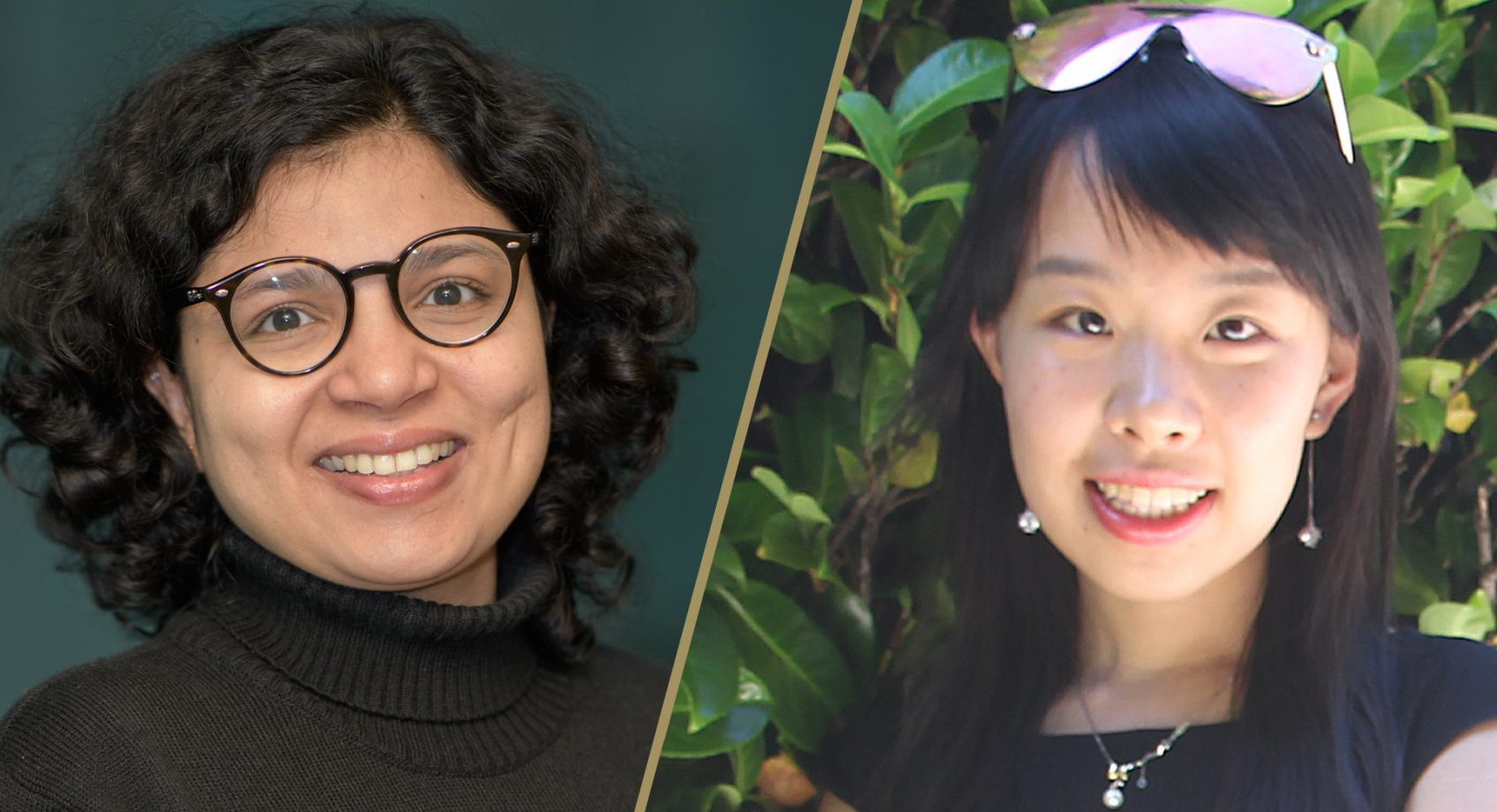 UW ECE postdoctoral research scholar and PhD student accept tenure-track assistant professorships Banner