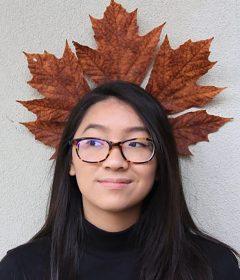 UW ECE student Megan Bui awarded Thomas Sedlock Icon Scholarship
