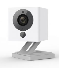 Wyze camera donation helps UW ECE students connect with their instructors and classmates