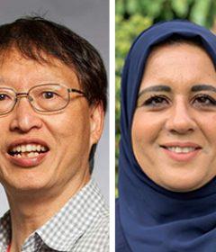 UW ECE faculty receive 2020 FACET awards