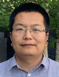 Xiaodong Xu