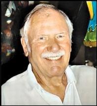 headshot of Robert Albrecht