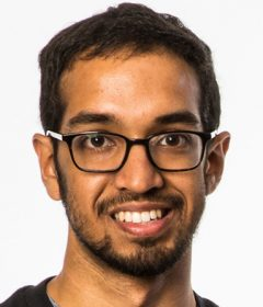 UW ECE doctoral student Vikram Iyer receives 2020 Marconi Society Young Scholar Award Thumbnail