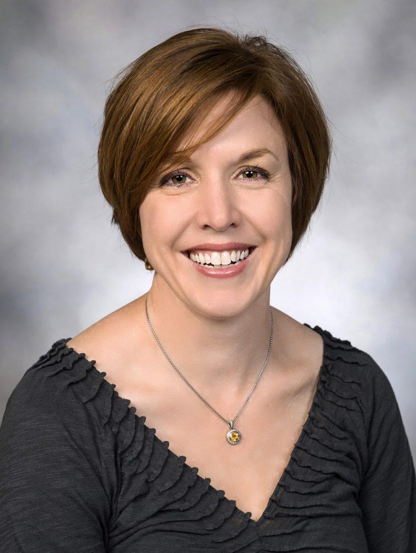 Marcia O'Malley Headshot