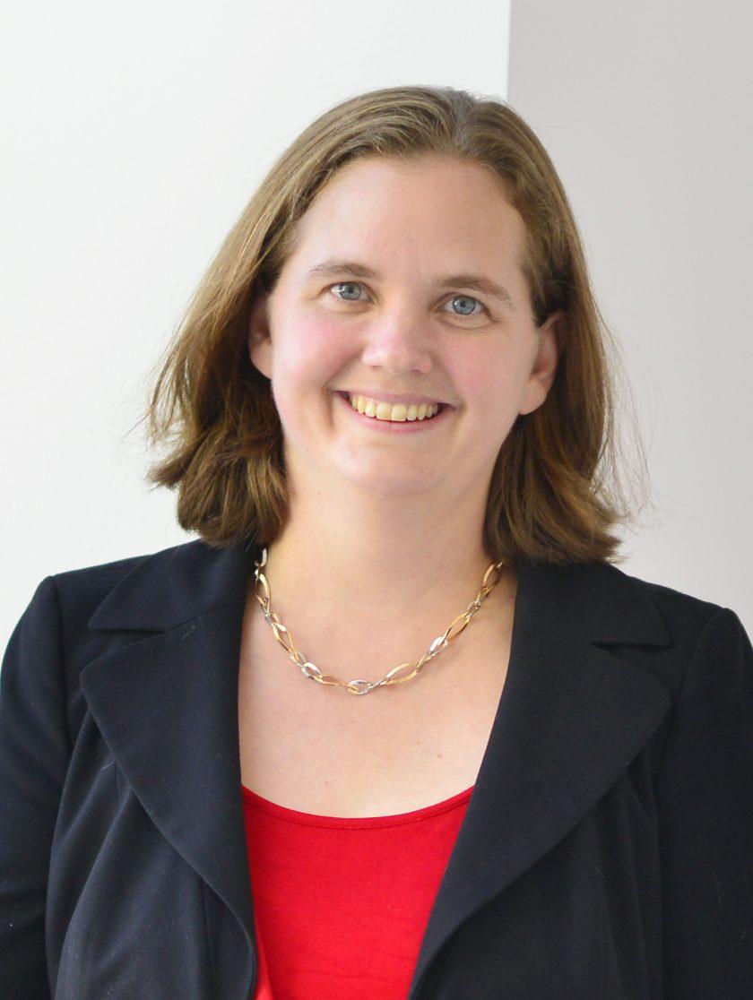Sarah Bergbreiter Headshot