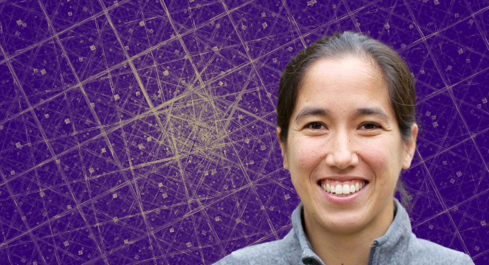 UW ECE associate professor Kai-Mei Fu will direct a new NSF Research Traineeship focused on an interdisciplinary quantum future Banner