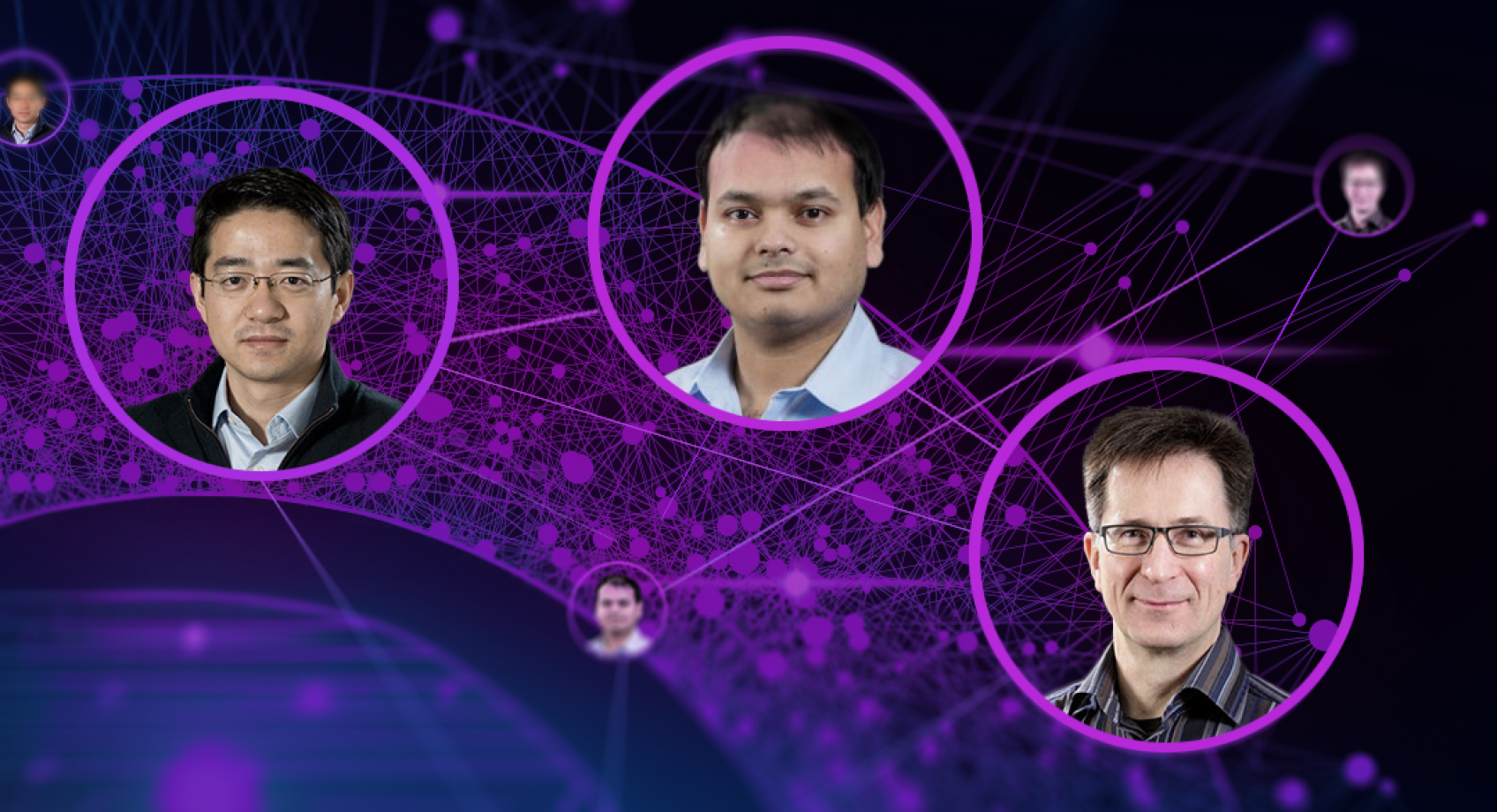UW ECE team receives $800K award from the National Science Foundation to help increase capacity of quantum computing systems Banner