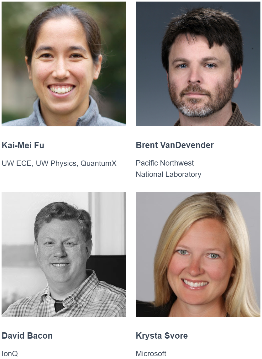 Quantum Research Panel