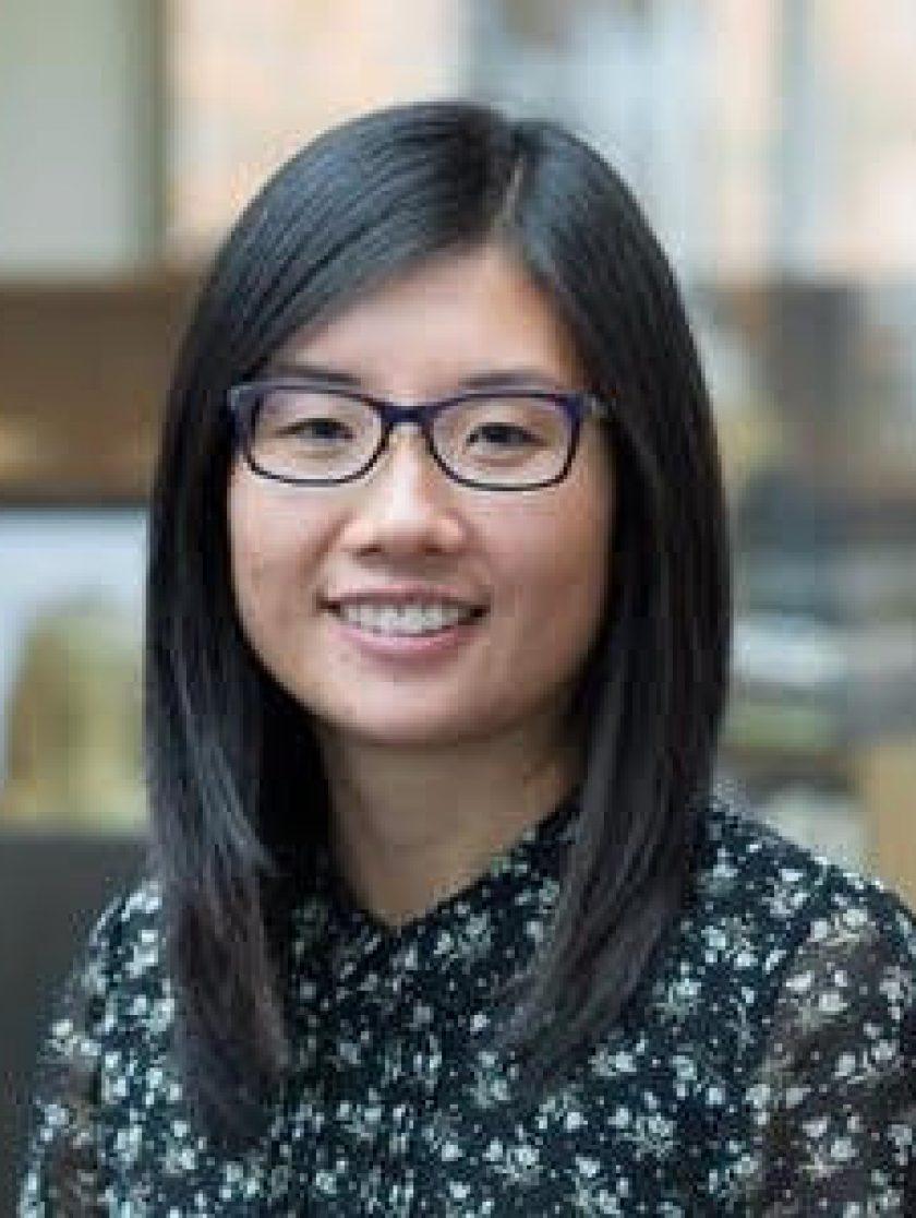 Christine Chen Headshot