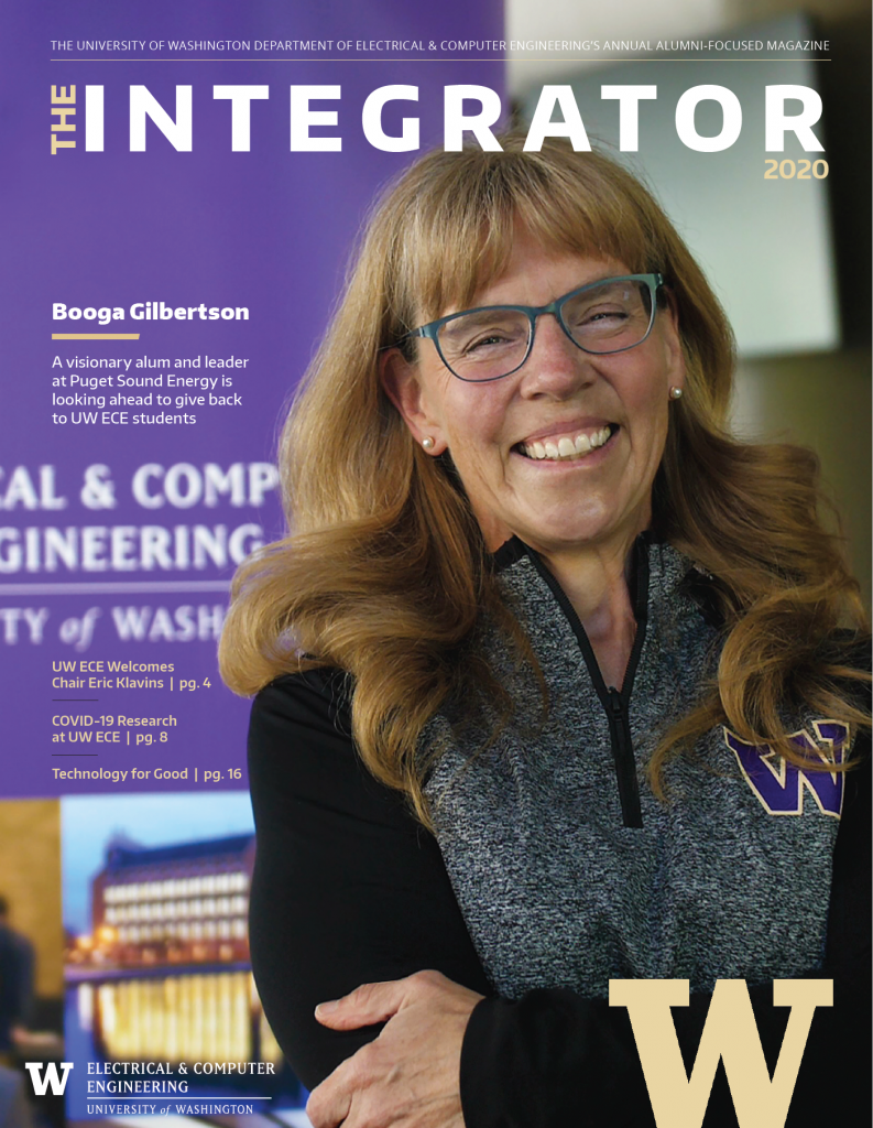 The Integrator 2020 Cover