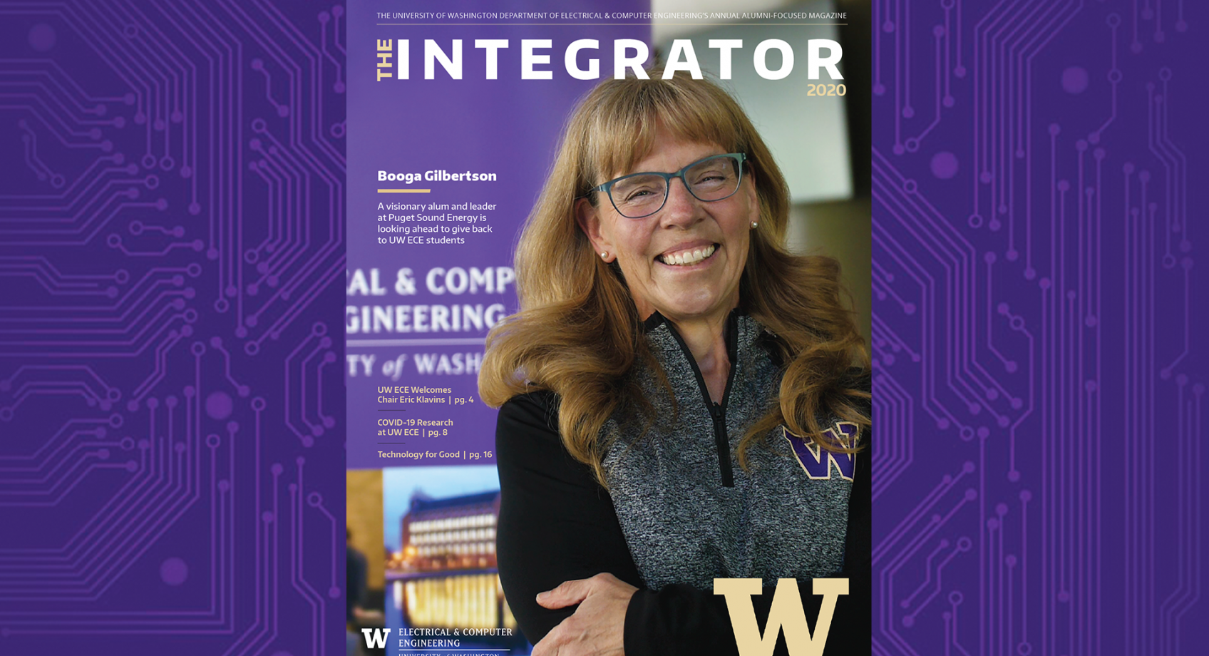 The Integrator 2020 is now available! Banner