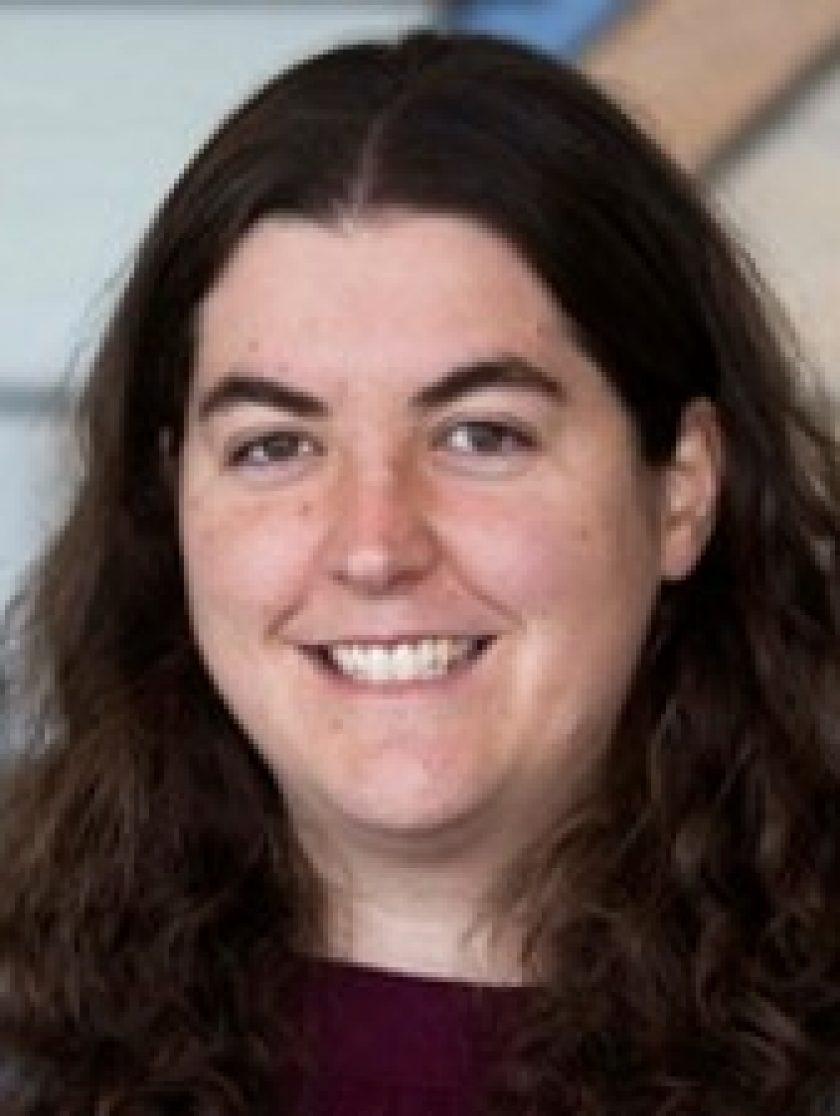 Johanna Mathieu Headshot