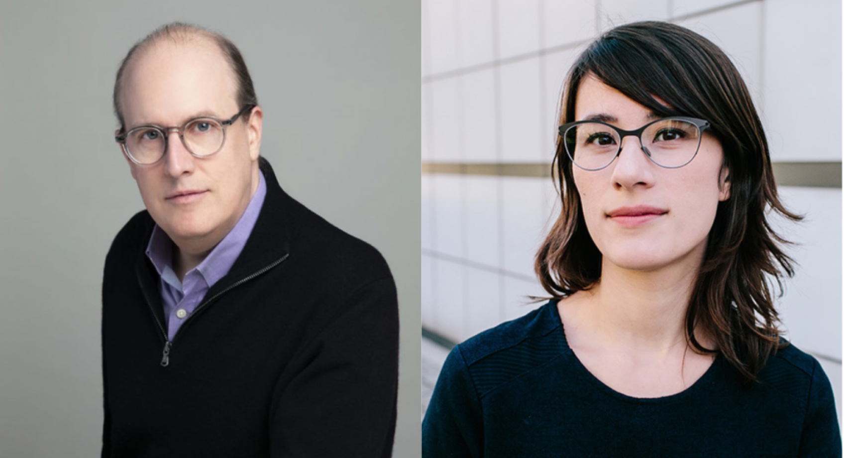 Professors Joshua Smith and Nadya Peek receive NSF award to develop open-source, customizable robotics for scientists and laboratory automation Banner