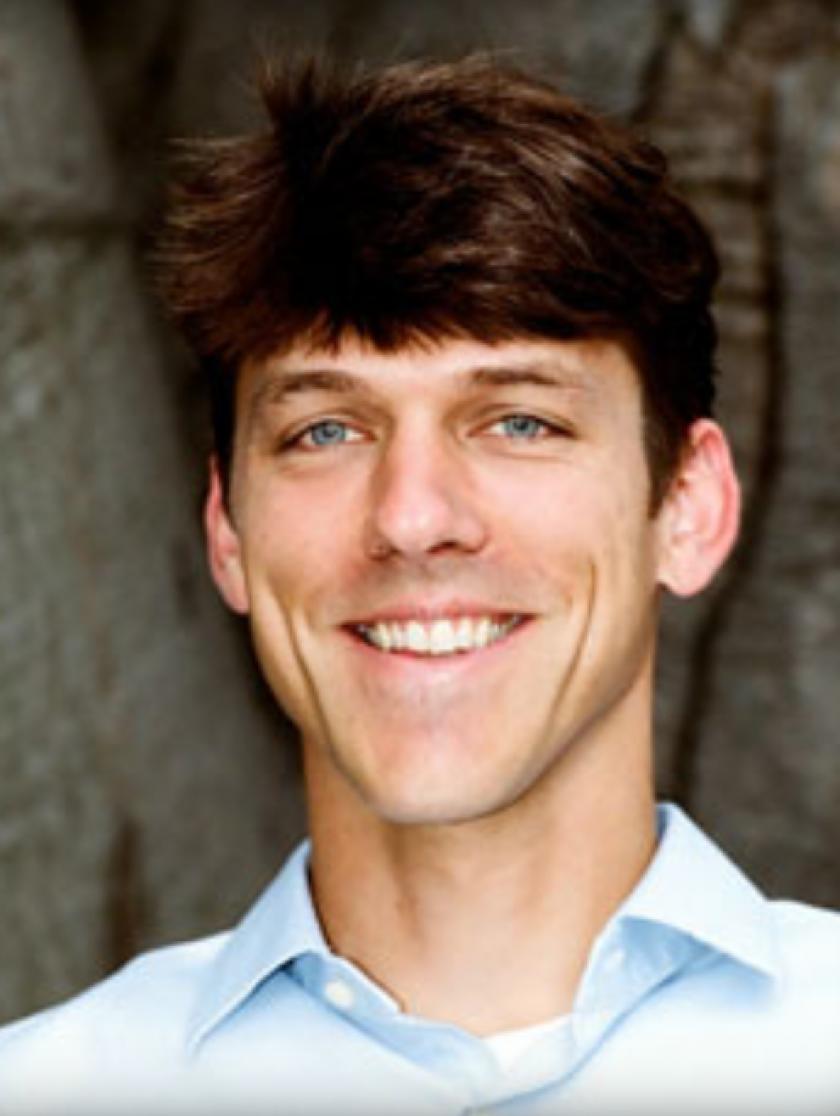 Duncan Callaway Headshot