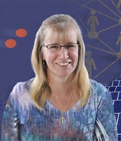 Professor Denise Wilson receives IEEE Region 6 Outstanding Engineering Educator award Thumbnail