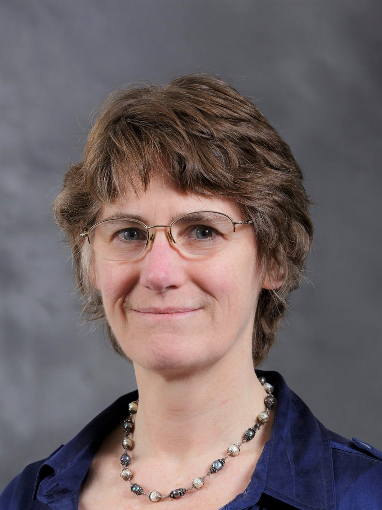 Professor Mari Ostendorf