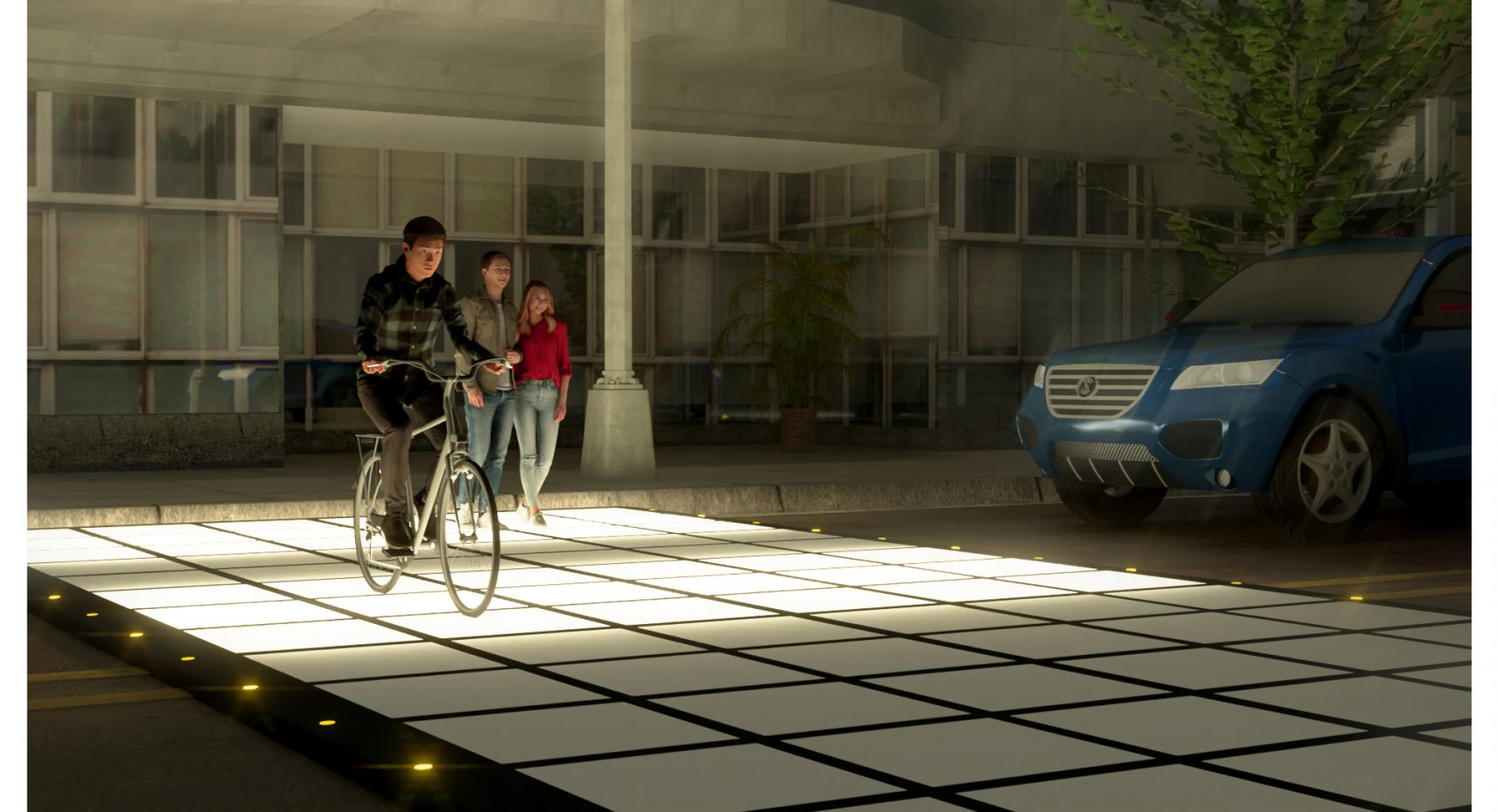 UW startup Sensol Systems is redefining the crosswalk industry Banner