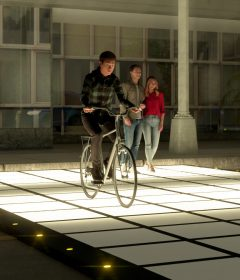 UW startup Sensol Systems is redefining the crosswalk industry