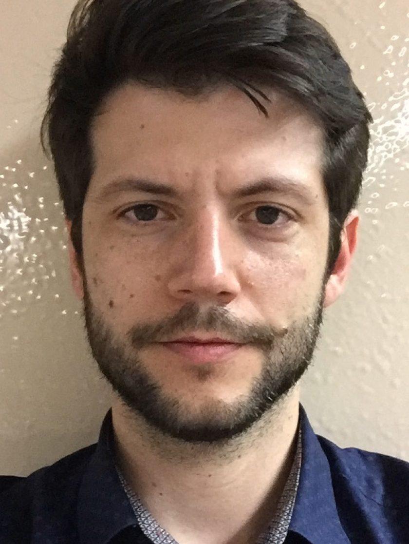 Georgios Piliouras Headshot