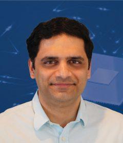 Professor Visvesh Sathe receives Intel Outstanding Researcher Award