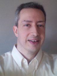 Baruch Feldman Headshot