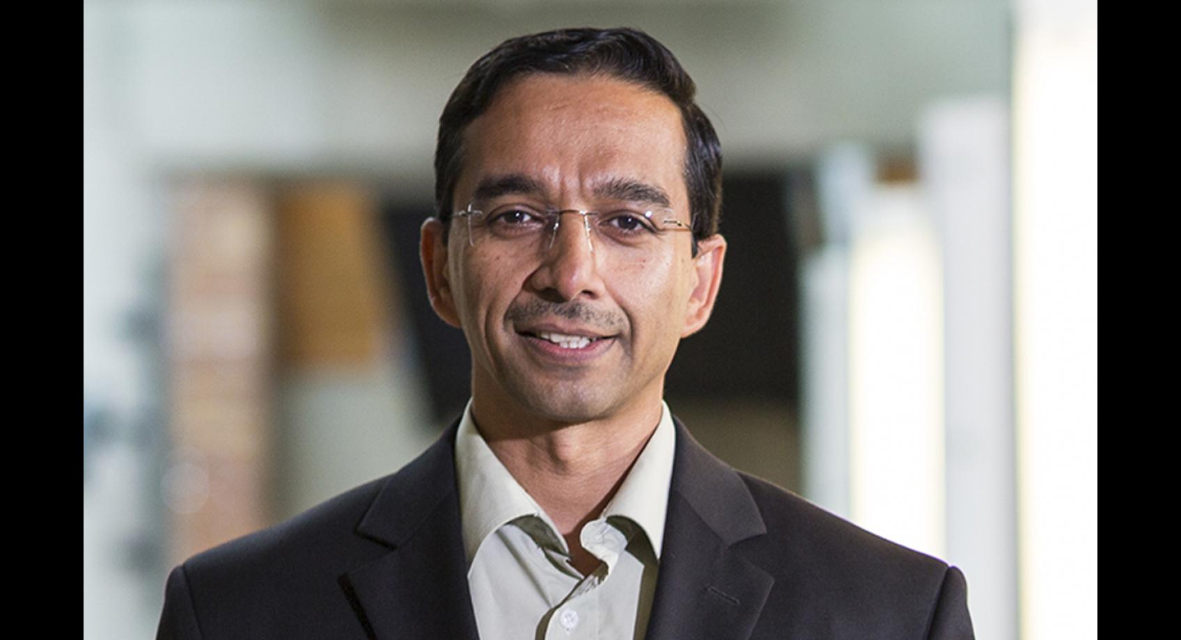 Rajesh Rao receives Weill Neurohub grant to develop a 'brain co-processor' Banner