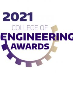 UW ECE faculty, students and staff receive UW College of Engineering awards Thumbnail