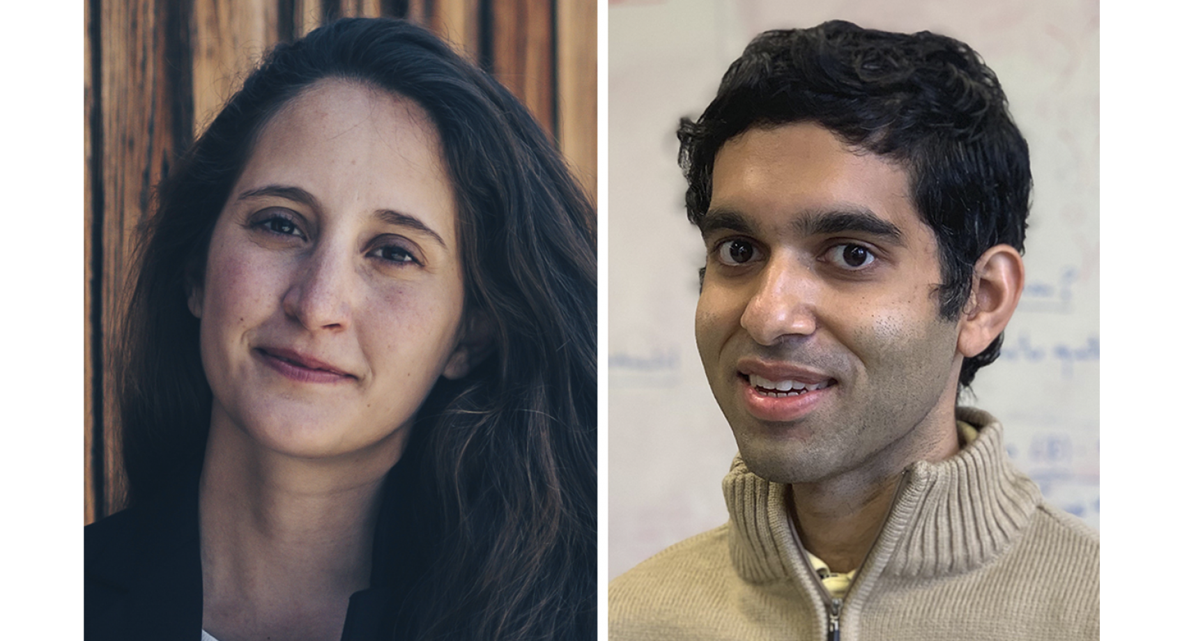 UW ECE welcomes two new faculty members in quantum information science and technology Banner