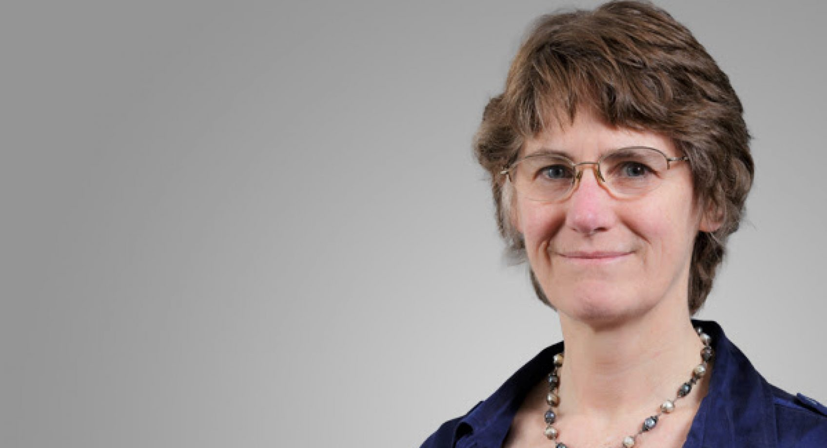 Mari Ostendorf named UW Vice Provost for Research Banner