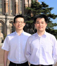UW ECE graduate students win 2021 North America Qualcomm Innovation Fellowship Thumbnail