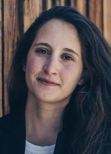 Sara Mouradian headshot