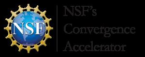 NSF Convergence Accelerator logo