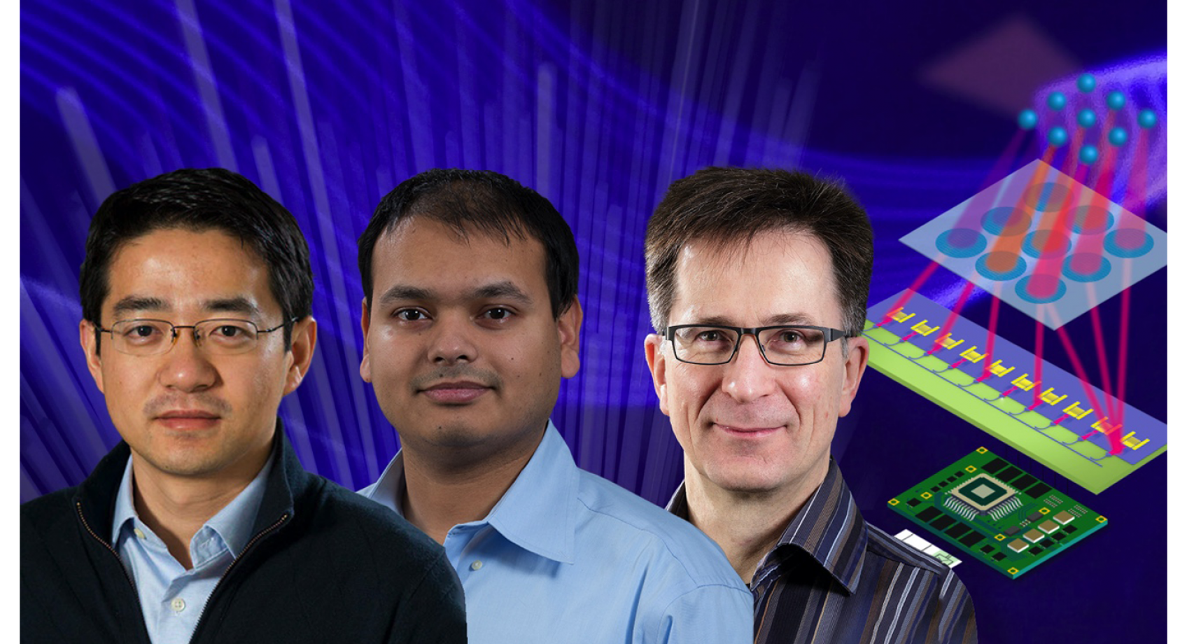 UW ECE-led team receives $5M award to help bring quantum computing into the real world Banner