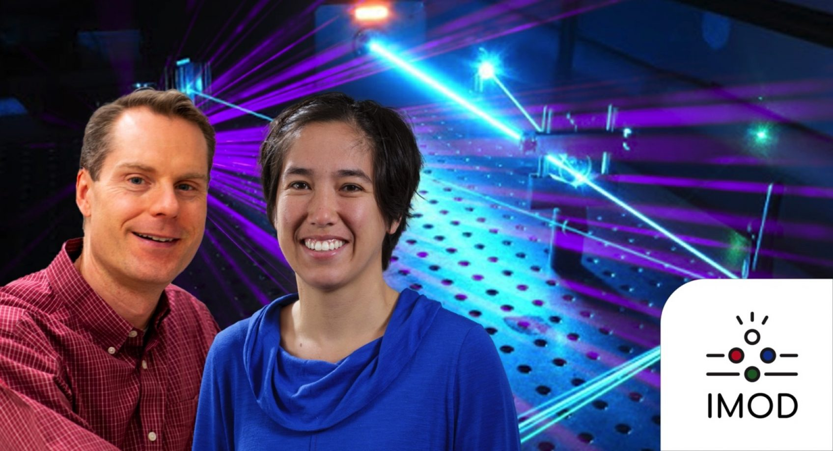 NSF to fund revolutionary center for optoelectronic, quantum technologies Banner