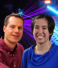 NSF to fund revolutionary center for optoelectronic, quantum technologies Thumbnail