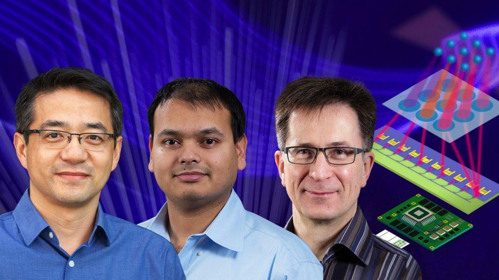 Mo Li, Arka Majumdar, Karl Bohringer, PEAQUE