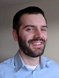 Shane Colburn Headshot