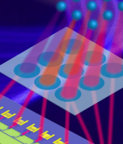 UW ECE-led team receives $5M award to help bring quantum computing into the real world Thumbnail