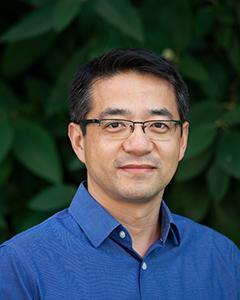 Professor Mo Li
