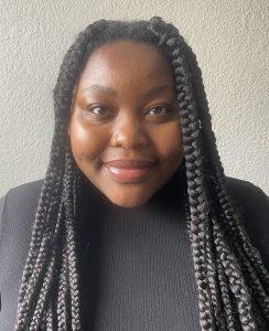 Grace Kariuki headshot